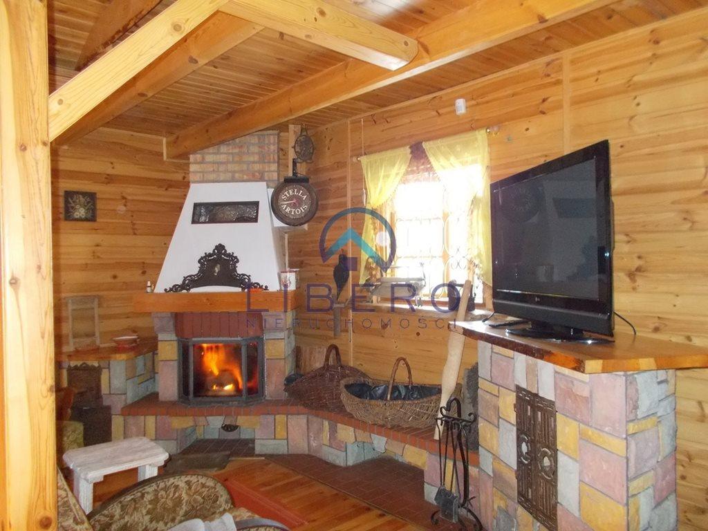 Dom na sprzedaż Różan  90m2 Foto 13