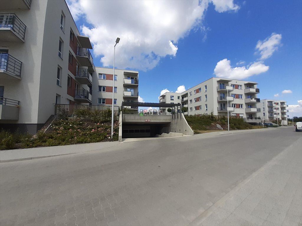 Mieszkanie trzypokojowe na sprzedaż Wrocław, Krzyki, Księże Wielkie, Cieszyńska  55m2 Foto 2
