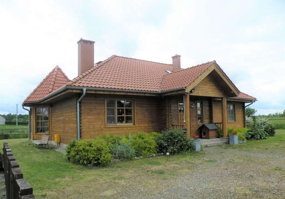 Dom na sprzedaż Ostrowin  1846m2 Foto 2