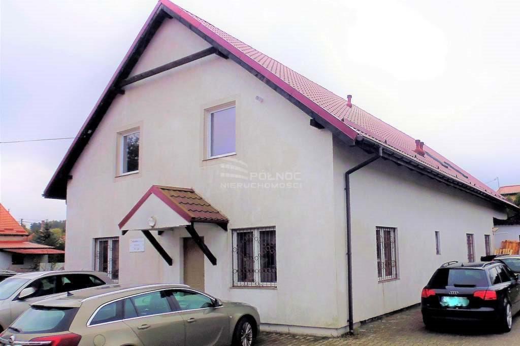 Lokal użytkowy na sprzedaż Stawiguda, Warszawska  640m2 Foto 1