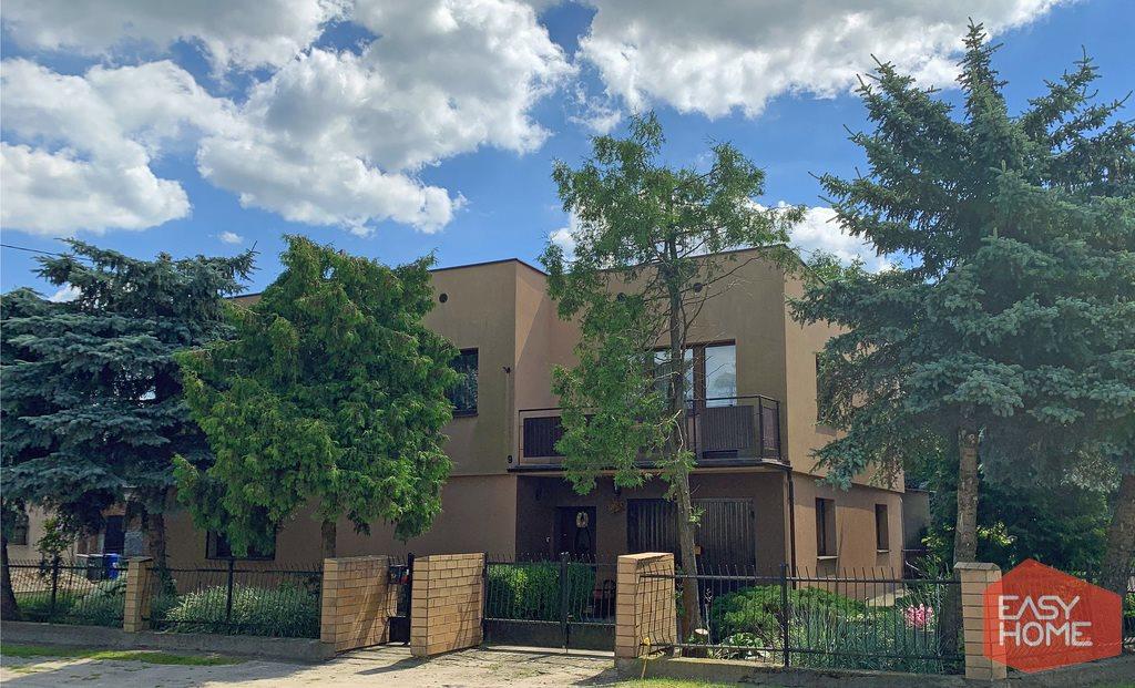 Dom na sprzedaż Murowana Goślina  260m2 Foto 1