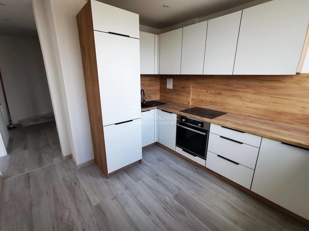 Mieszkanie dwupokojowe na sprzedaż Świdnica  45m2 Foto 2