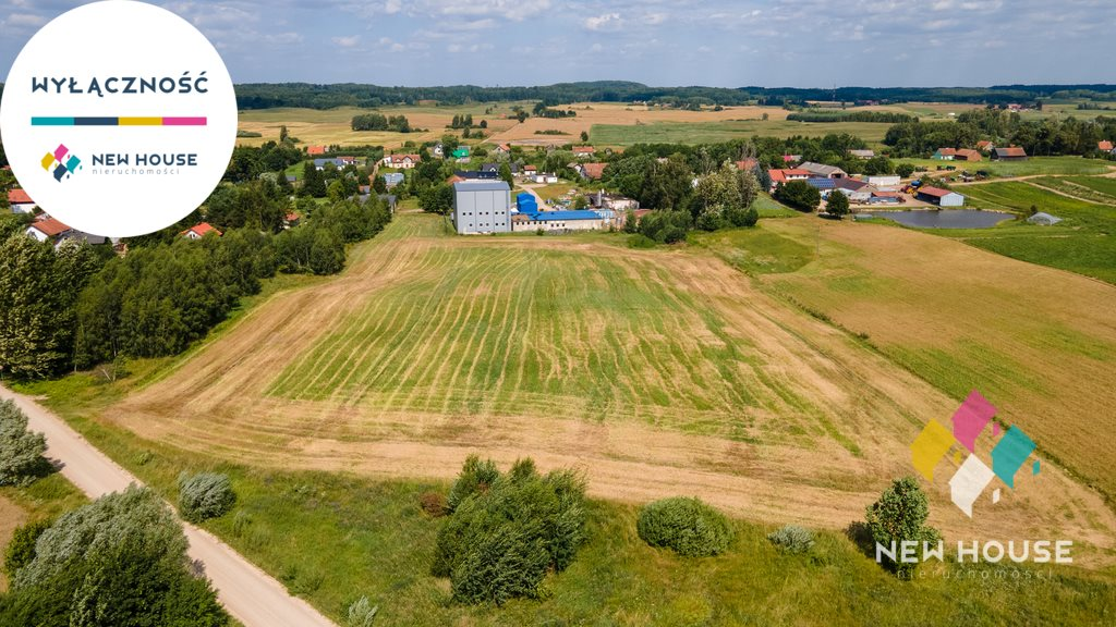 Działka rolna na sprzedaż Boguchwały  19200m2 Foto 5