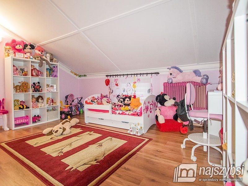 Mieszkanie czteropokojowe  na sprzedaż Świdwin, Obrzeża  116m2 Foto 9