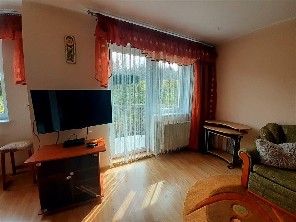 Mieszkanie dwupokojowe na wynajem Gdańsk, Zabornia, Osiedle Pomarańczowe, Ujeścisko 21  50m2 Foto 3