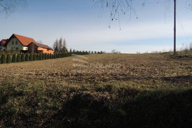 Działka budowlana na sprzedaż Stary Krasieniec  1500m2 Foto 2