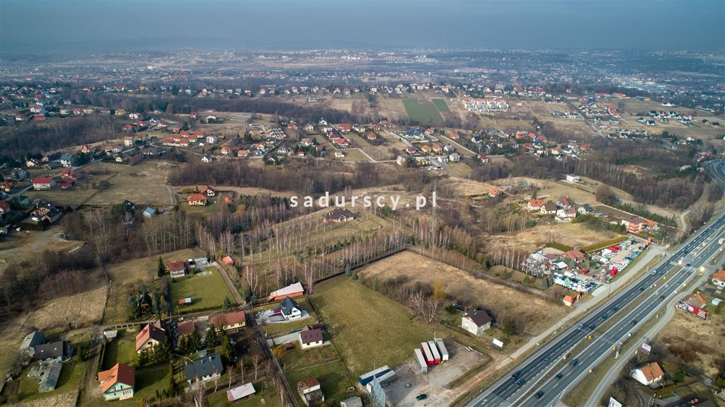 Lokal użytkowy na sprzedaż Gaj, Myślenicka  30005m2 Foto 7