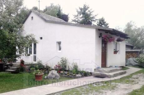 Dom na sprzedaż Łochów  80m2 Foto 1