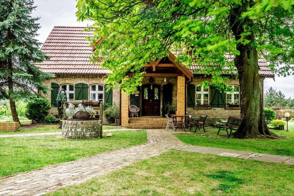 Dom na sprzedaż Stefanowice  360m2 Foto 1