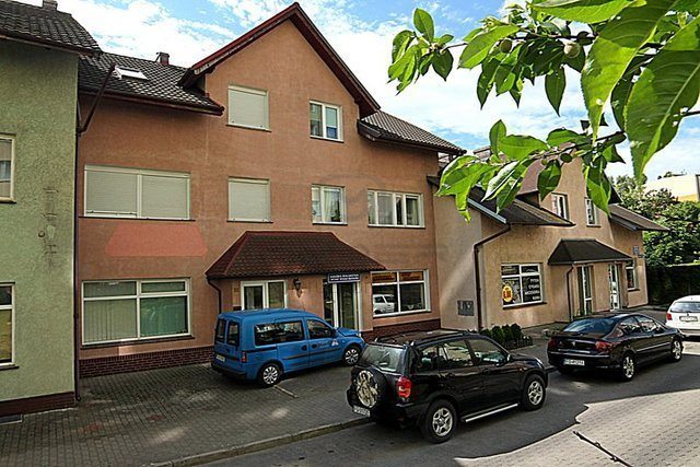 Dom na sprzedaż Gorzów Wielkopolski, Os. Dolinki, Okólna  176m2 Foto 1