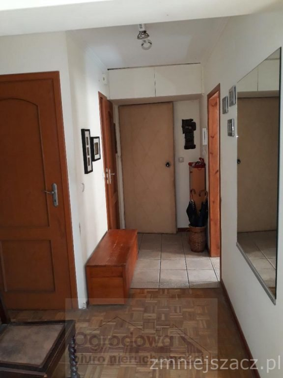 Mieszkanie trzypokojowe na wynajem Warszawa, Praga-Południe, Gocław, Czesława Witoszyńskiego  72m2 Foto 8
