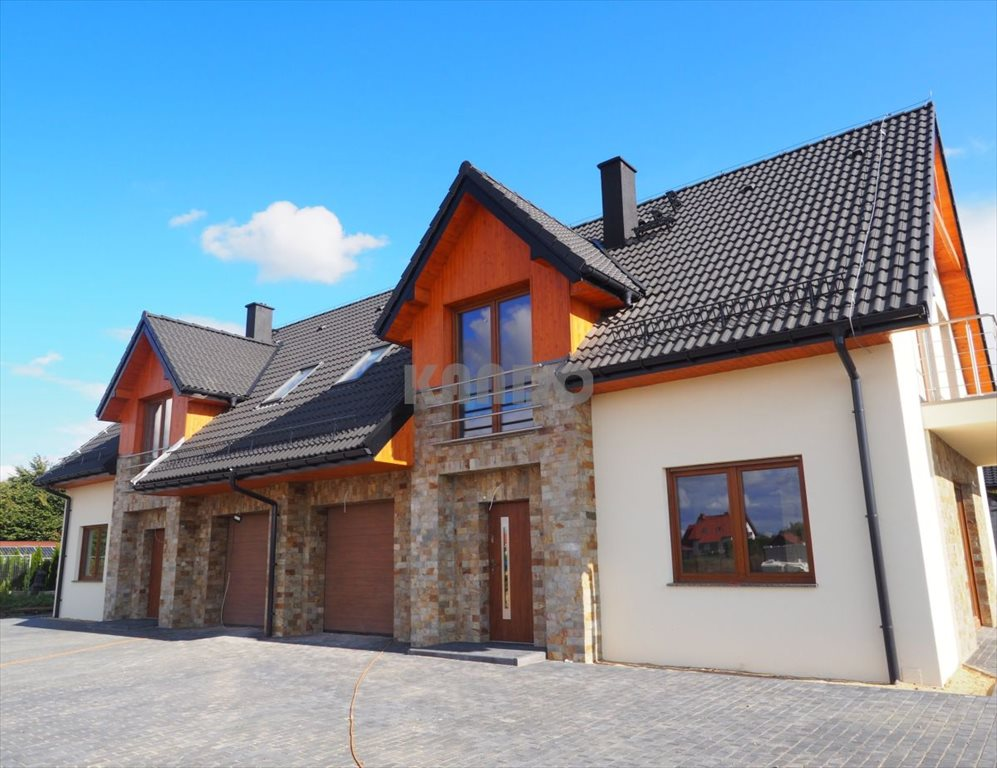 Dom na sprzedaż Nowa Wieś Wrocławska  135m2 Foto 3