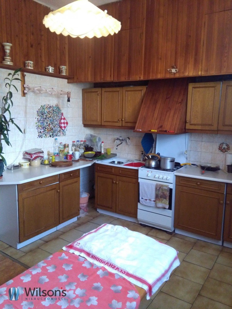 Dom na sprzedaż Radom, Glinice, Średnia  128m2 Foto 9