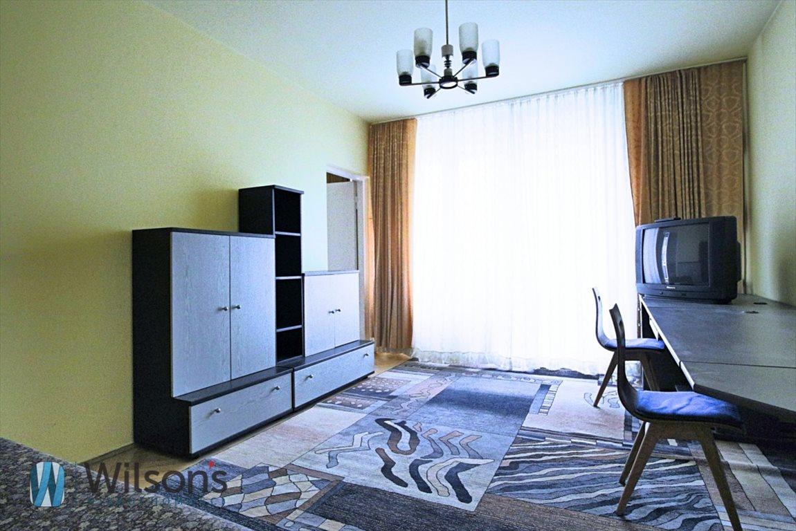 Mieszkanie dwupokojowe na wynajem Warszawa, Żoliborz Stary Żoliborz, ks. Jerzego Popiełuszki  54m2 Foto 5