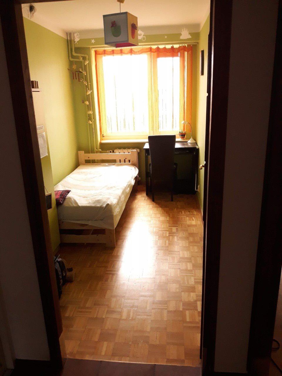 Mieszkanie trzypokojowe na sprzedaż Warszawa, Śródmieście, Stawki, Inflancka 19  59m2 Foto 5