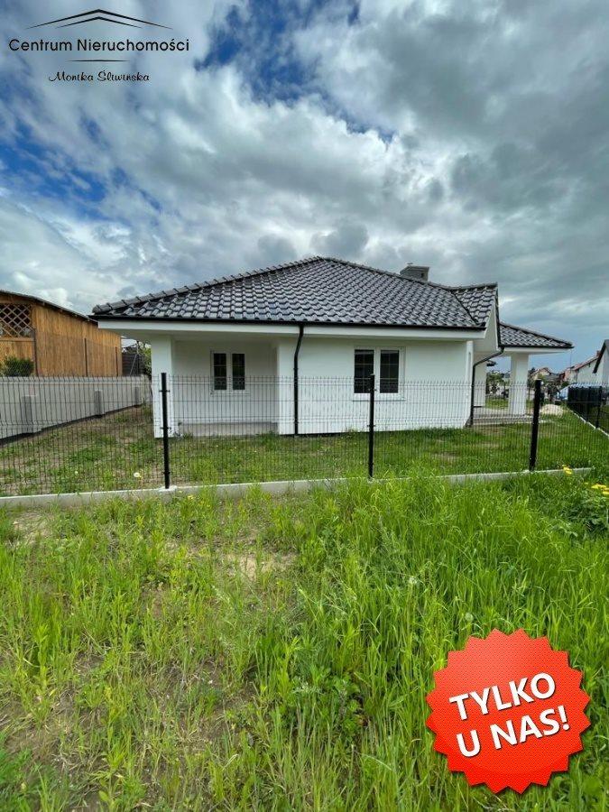 Dom na sprzedaż Chojnice  106m2 Foto 6