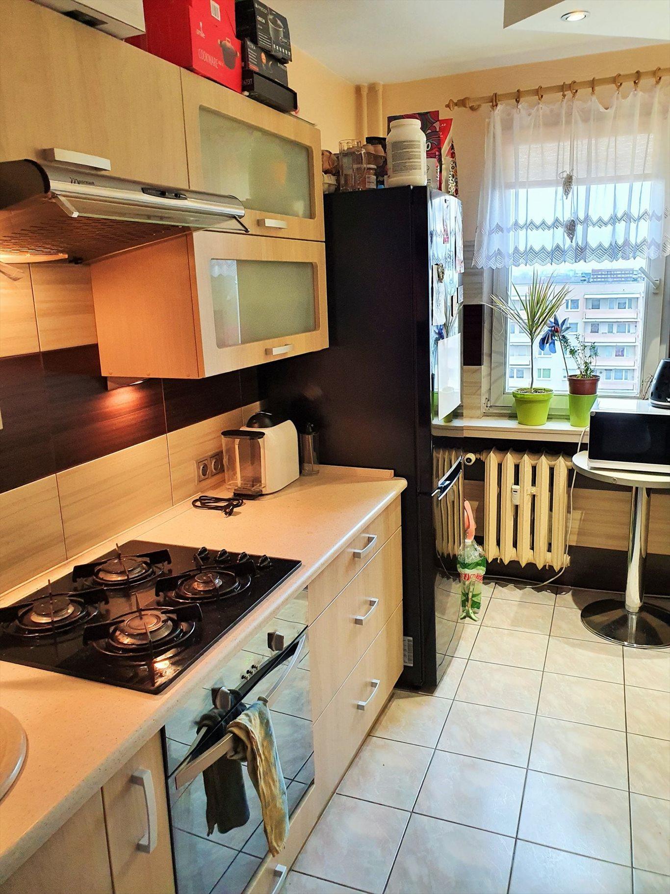 Mieszkanie dwupokojowe na sprzedaż Katowice, Zawodzie, Bohaterów Monte Cassino  46m2 Foto 5