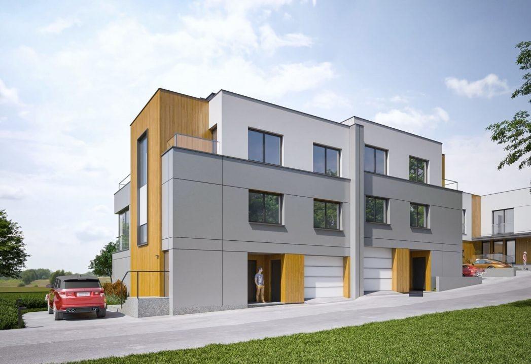 Mieszkanie czteropokojowe  na sprzedaż Zielonki  114m2 Foto 1