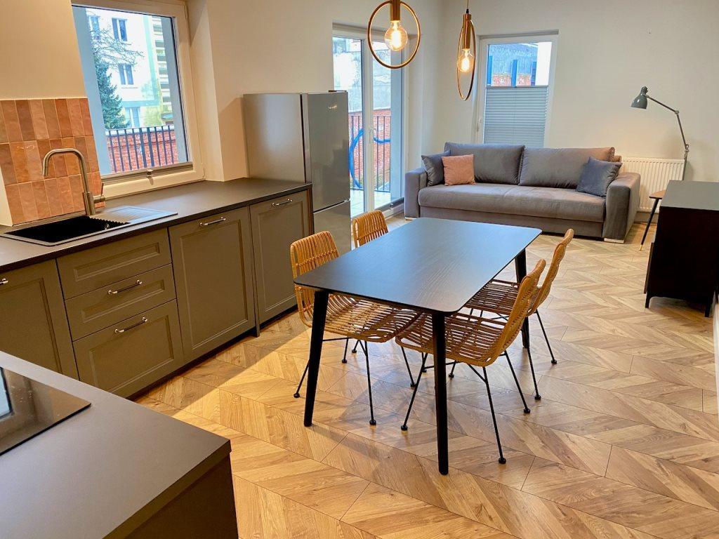 Mieszkanie trzypokojowe na wynajem Łódź, Śródmieście, Śródmieście, Wodna  59m2 Foto 5