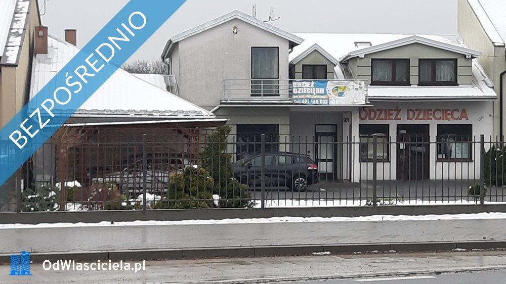 Dom na sprzedaż Tarnów, Strusina, Klikowska  100m2 Foto 1