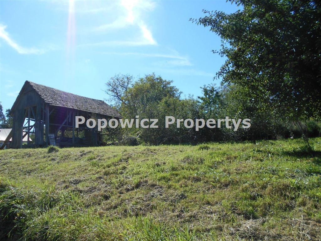 Działka budowlana na sprzedaż Przemyśl, Leszczynowa  1220m2 Foto 12