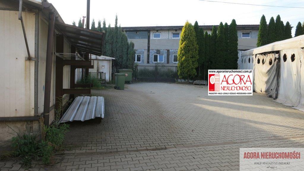 Magazyn na sprzedaż Kraków, Łagiewniki, Łagiewniki  663m2 Foto 5
