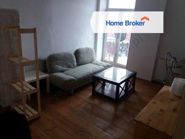 Mieszkanie dwupokojowe na wynajem Lublin, Śródmieście, Nowy Plac Trgowy  36m2 Foto 1