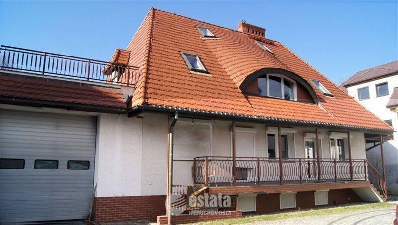 Lokal użytkowy na sprzedaż Wrocław, Śródmieście  319m2 Foto 1