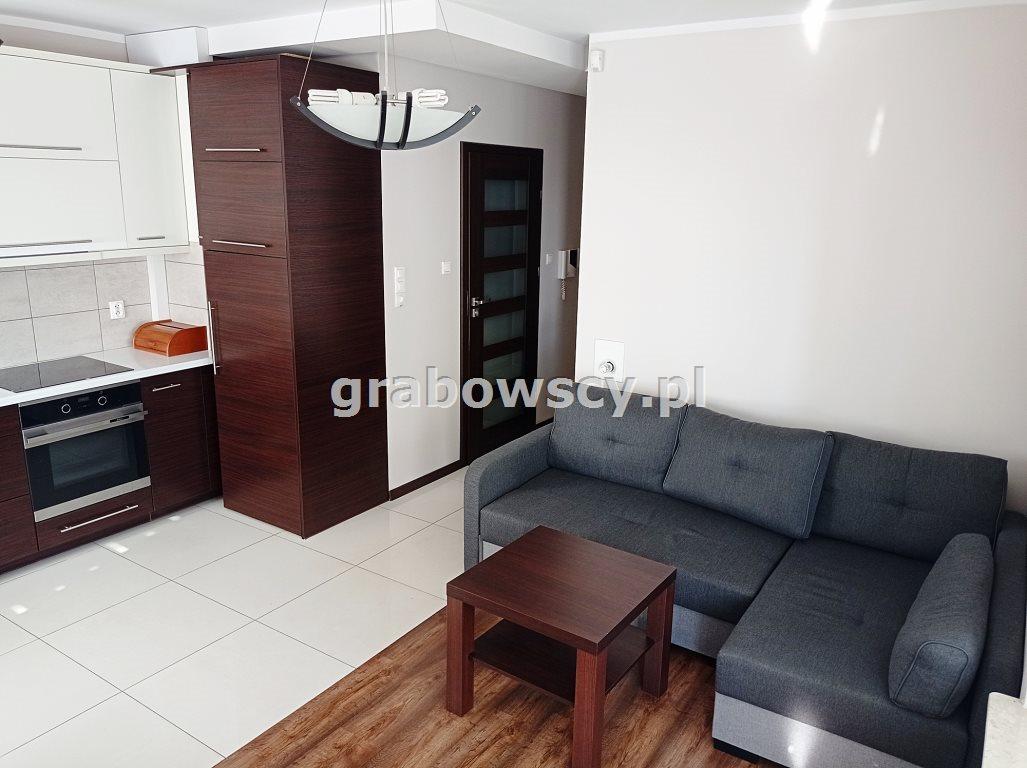 Mieszkanie dwupokojowe na wynajem Białystok, Centrum  42m2 Foto 1