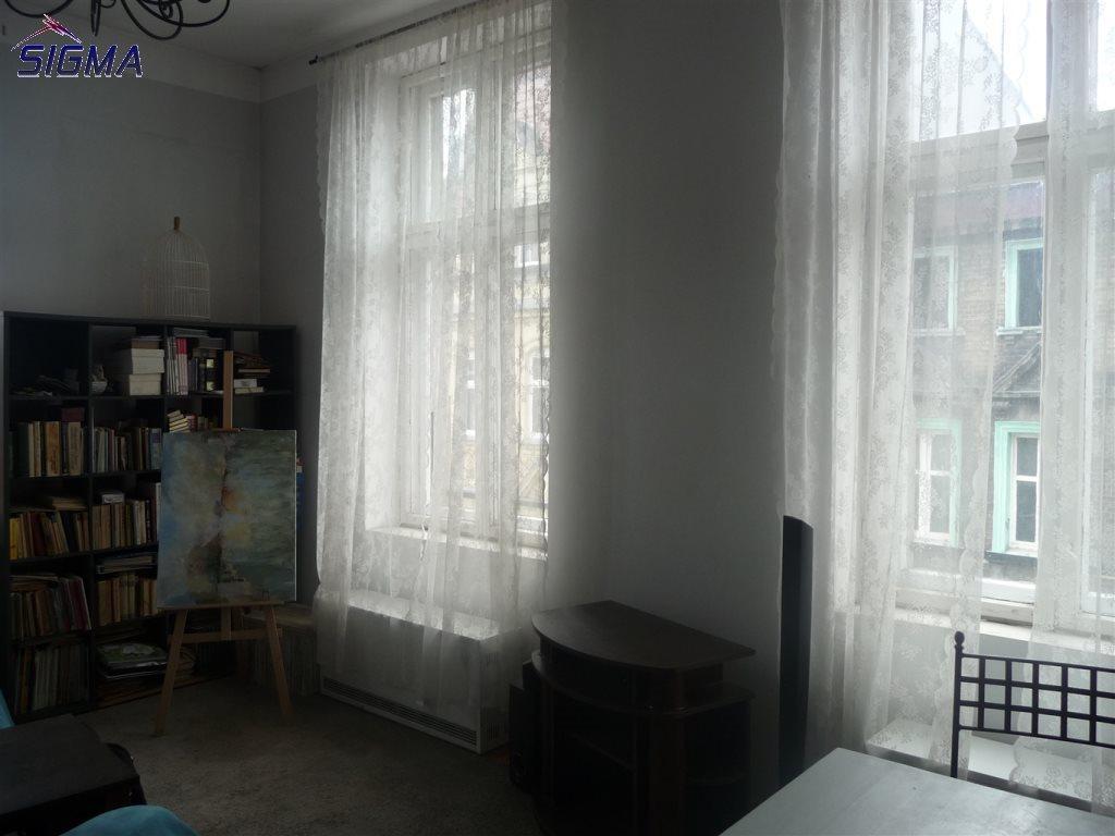 Mieszkanie trzypokojowe na sprzedaż Bytom, Centrum  88m2 Foto 11