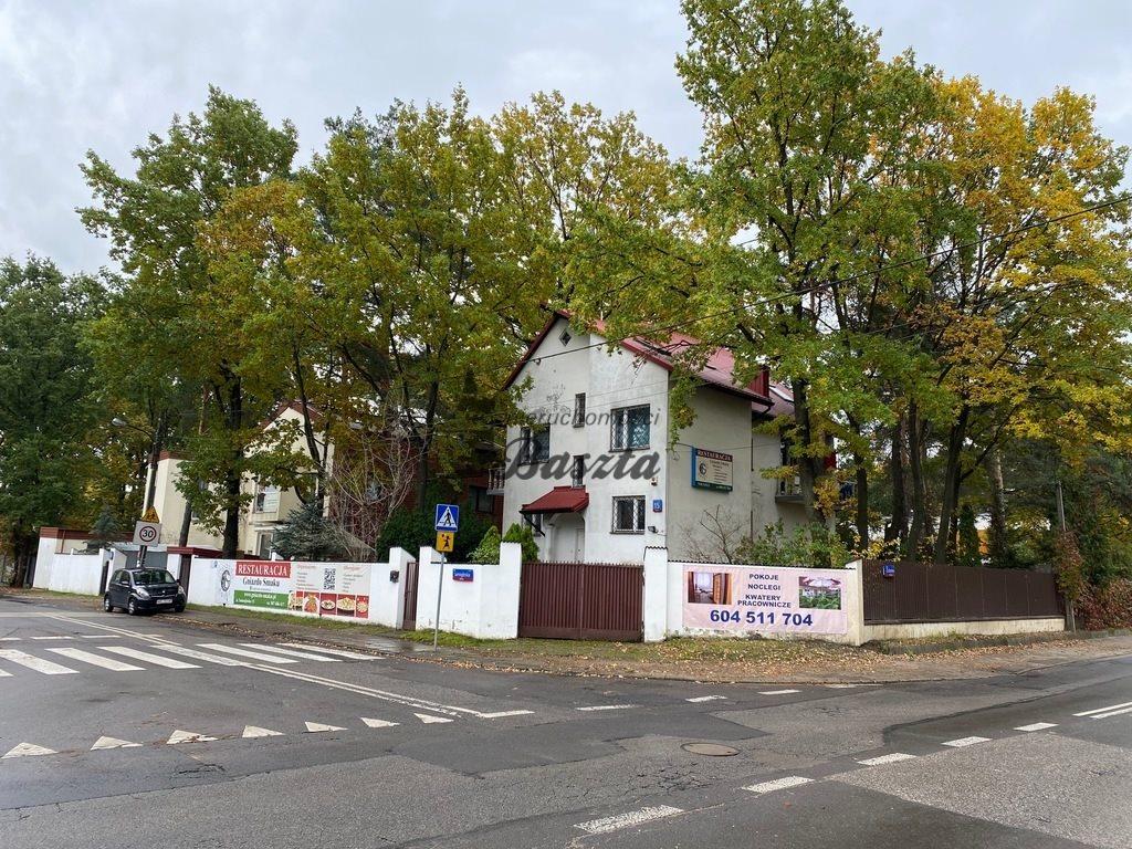Dom na sprzedaż Warszawa, Bielany  535m2 Foto 3