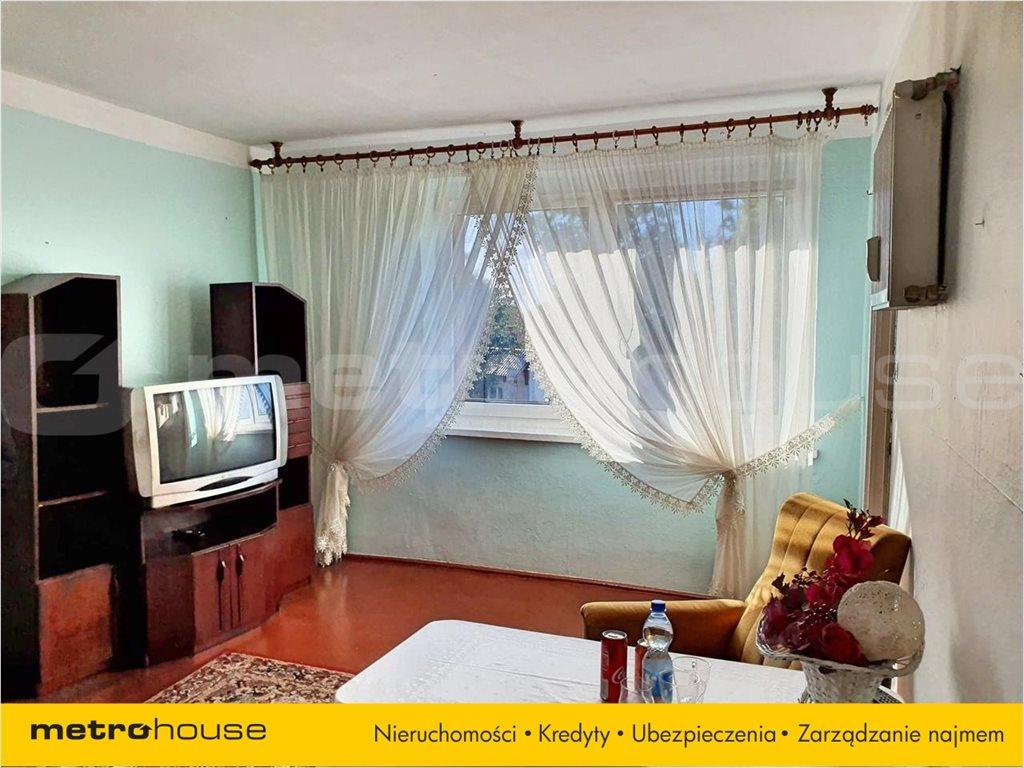 Mieszkanie dwupokojowe na sprzedaż Międzybórz, Międzybórz, Rynek  43m2 Foto 6