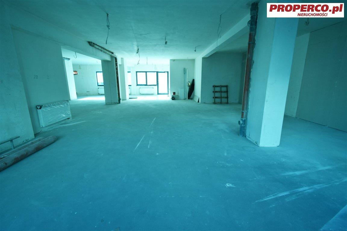 Lokal użytkowy na wynajem Kielce, Centrum, Seminaryjska  242m2 Foto 5