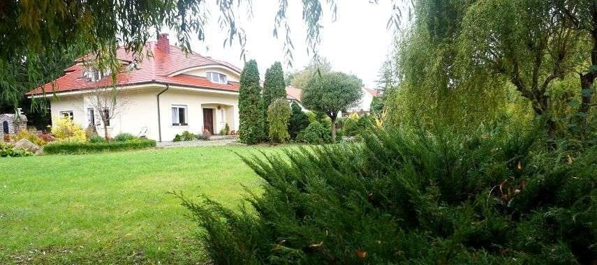 Dom na sprzedaż Borówiec  235m2 Foto 4