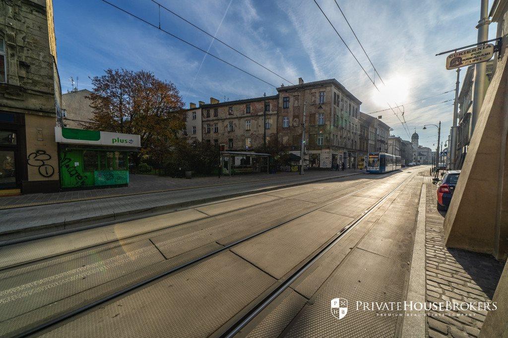 Lokal użytkowy na wynajem Kraków, Kazimierz, Kazimierz, Krakowska  114m2 Foto 3