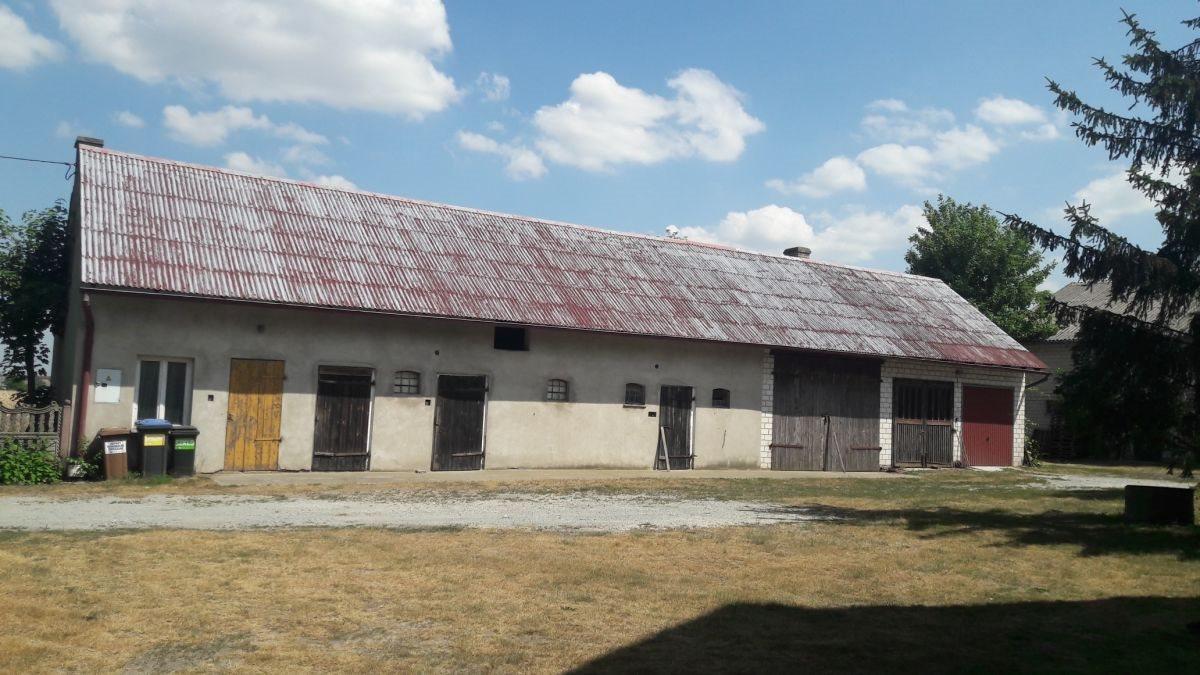 Dom na sprzedaż Kaliszkowice Ołobockie  180m2 Foto 5