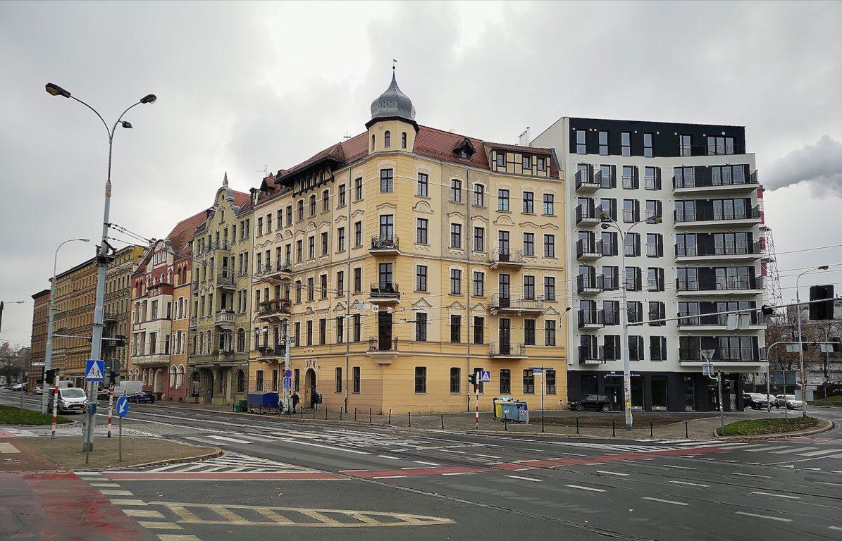Lokal użytkowy na wynajem Wrocław, Śródmieście, Łowiecka  130m2 Foto 1