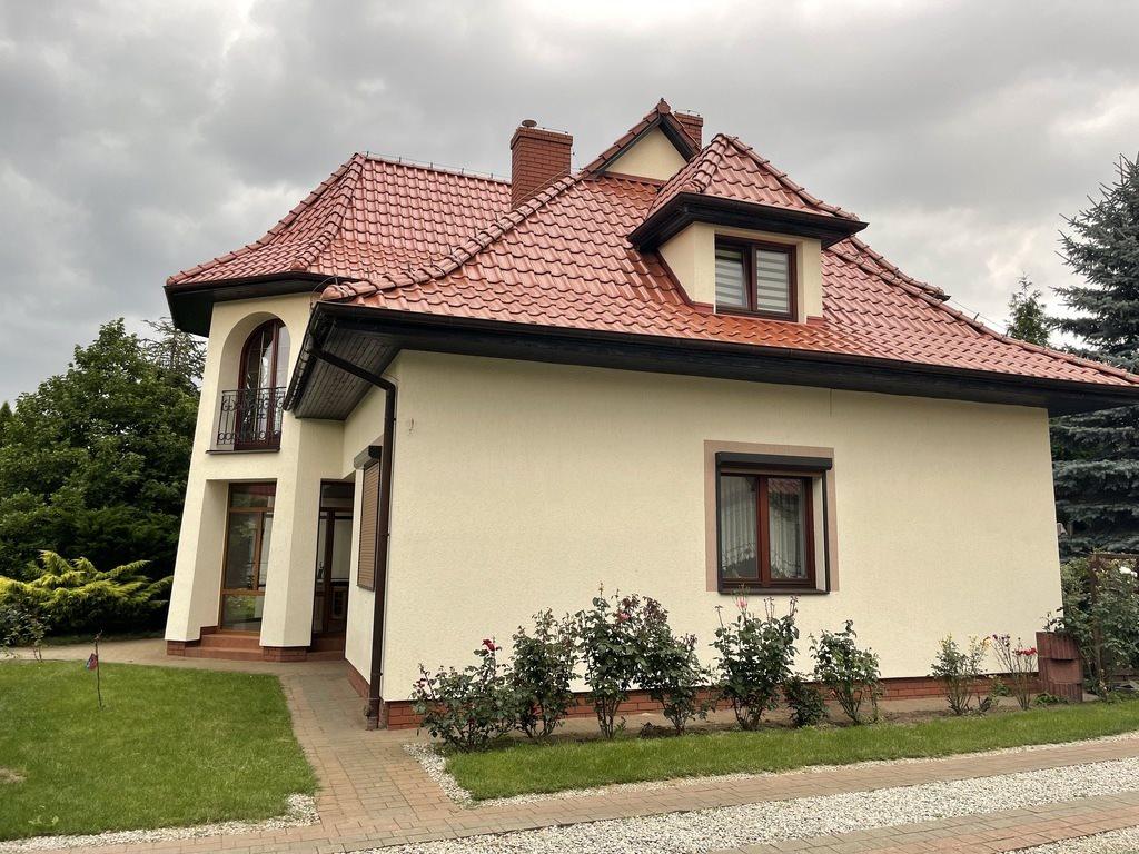 Dom na sprzedaż Nochowo  338m2 Foto 3