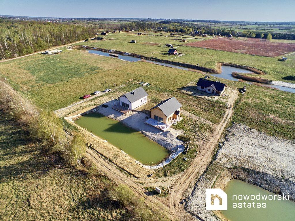 Dom na sprzedaż Błota, Sielska Woda  140m2 Foto 5