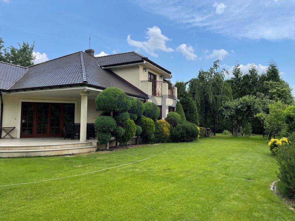 Dom na sprzedaż Wrocław, Krzyki, Ołtaszyn, Ołtaszyńska  324m2 Foto 5