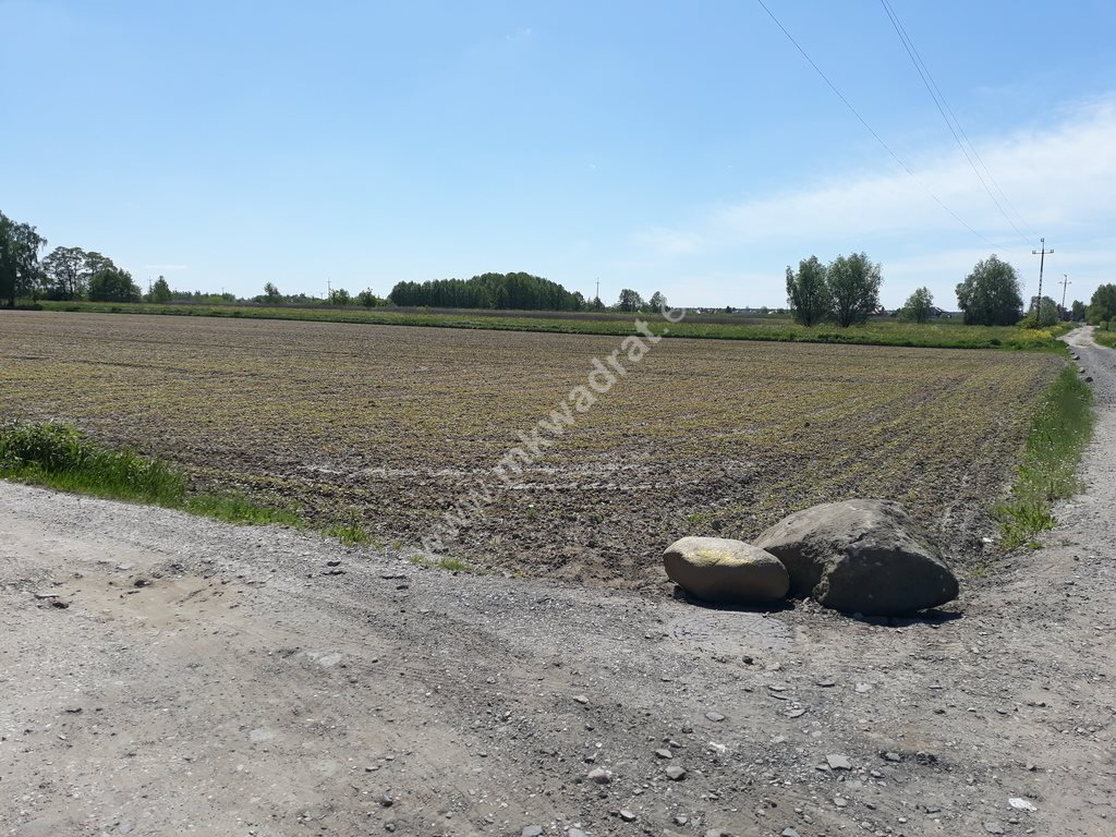 Działka budowlana na sprzedaż Janki, Zadzwoń - to bardzo dobra oferta!  10754m2 Foto 4