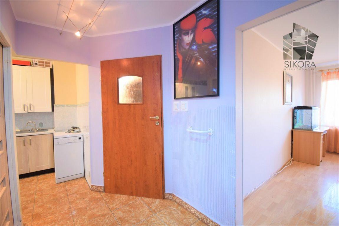 Mieszkanie trzypokojowe na sprzedaż Gdynia, Pogórze  61m2 Foto 3