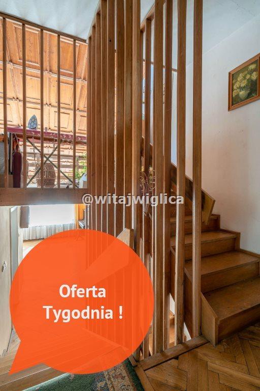 Dom na wynajem Wrocław, Krzyki, Wojszyce  130m2 Foto 6