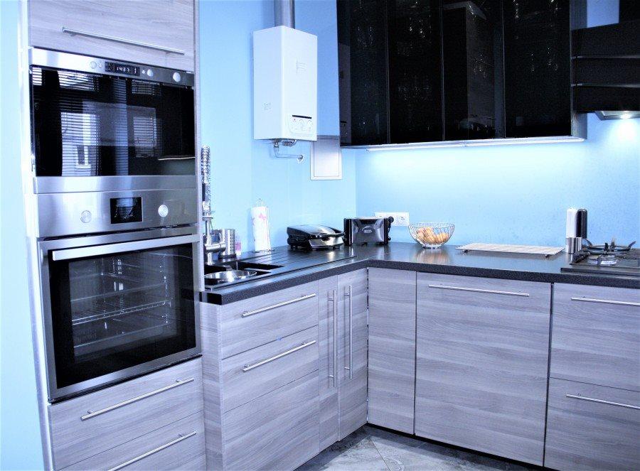 Mieszkanie trzypokojowe na sprzedaż Szczecin, Centrum  78m2 Foto 5