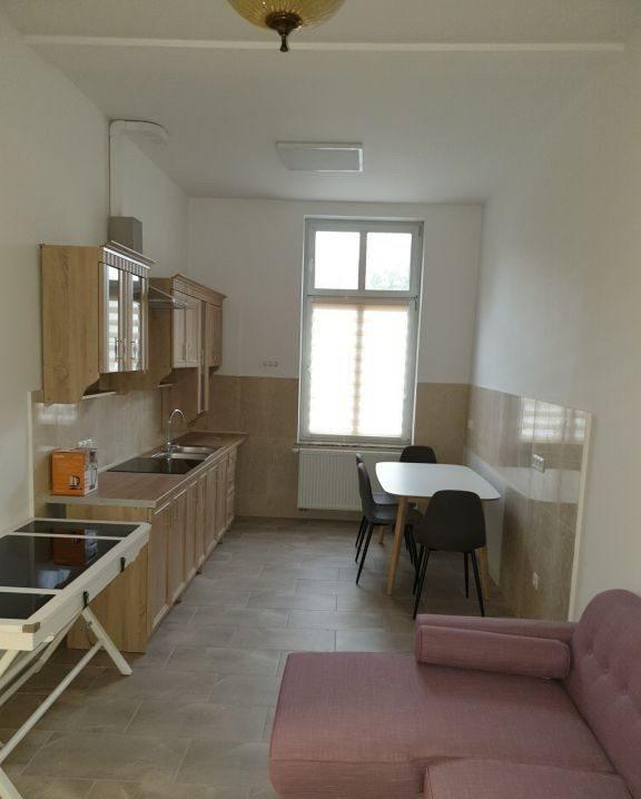 Mieszkanie dwupokojowe na wynajem Gniezno  62m2 Foto 2