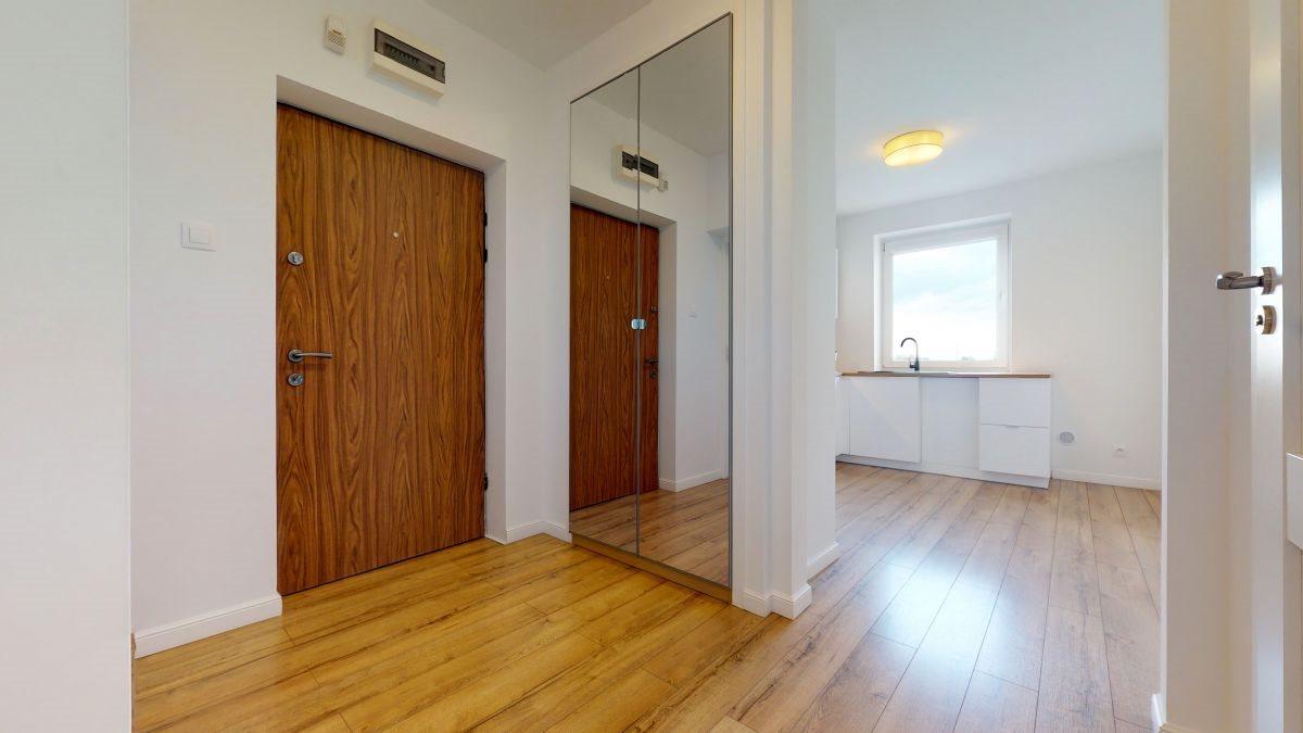 Mieszkanie trzypokojowe na sprzedaż Ząbki, Christiana Andersena  58m2 Foto 3