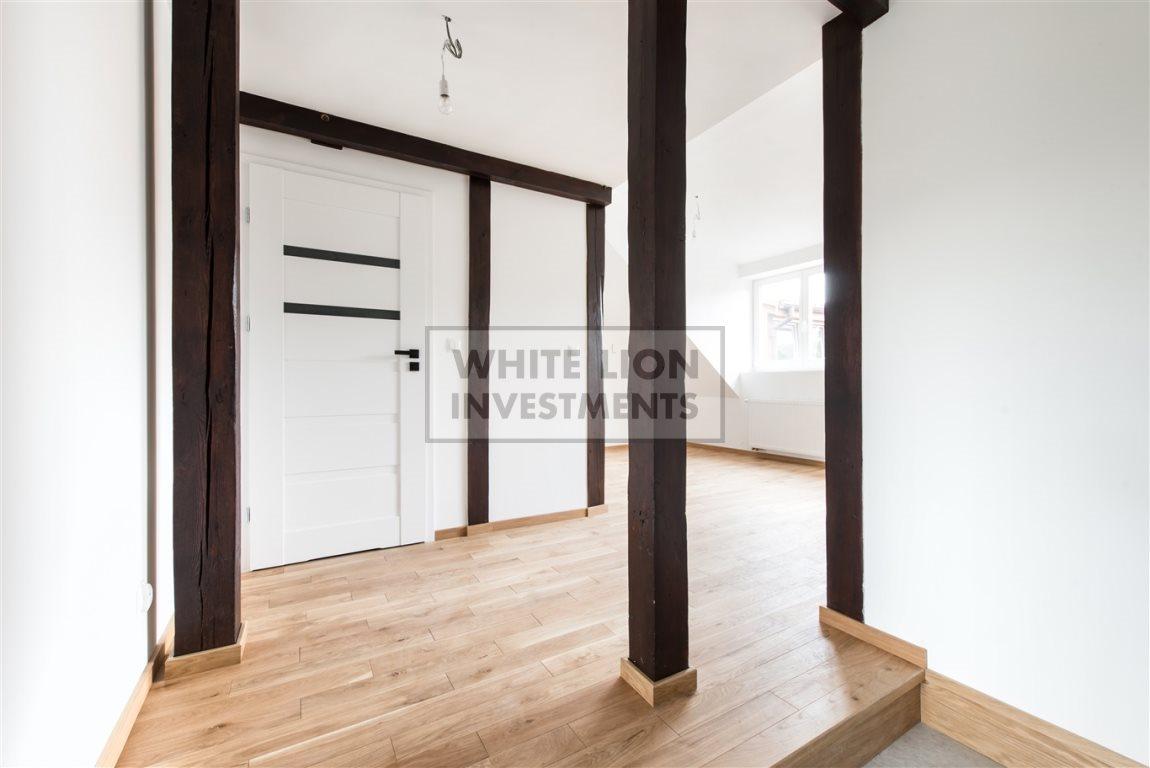 Mieszkanie trzypokojowe na sprzedaż Warszawa, Mokotów, Dolny Mokotów, Górska  75m2 Foto 8