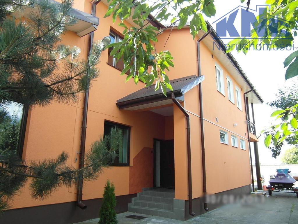 Magazyn na sprzedaż Ostrołęka, Ostrowska  950m2 Foto 7