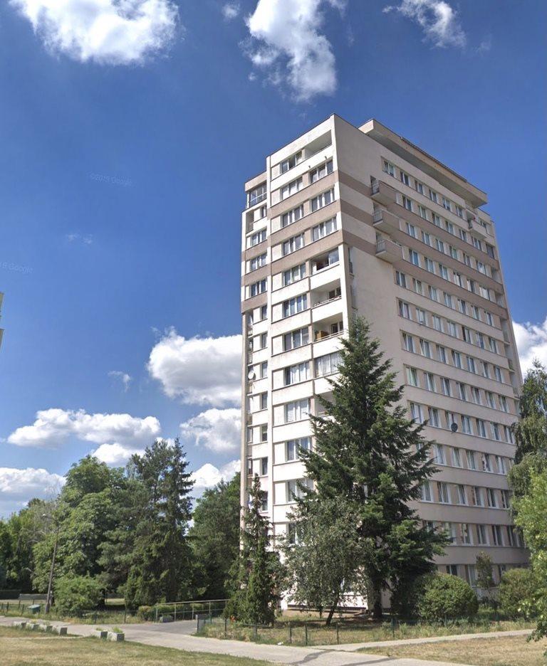Mieszkanie trzypokojowe na sprzedaż Warszawa, Mokotów, Dolny Mokotów, Bernardyńska 18  55m2 Foto 4