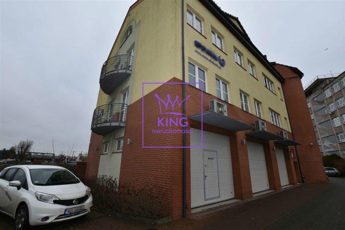 Lokal użytkowy na wynajem Szczecin, Centrum  250m2 Foto 12